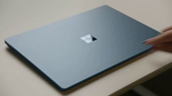 Microsoft Surface TV Spot, 'Courtney Quinn: $300 Off' - Thumbnail 1