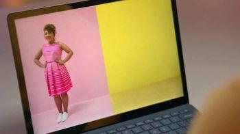 Microsoft Surface TV Spot, 'Courtney Quinn: $300 Off' - Thumbnail 8