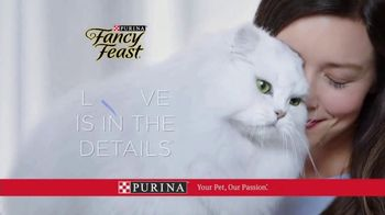Purely Fancy Feast Filets TV Spot, 'The Details' - Thumbnail 10
