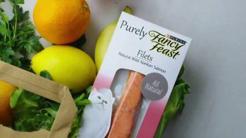 Purely Fancy Feast Filets TV Spot, 'The Details' - Thumbnail 2