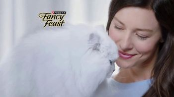 Purely Fancy Feast Filets TV Spot, 'The Details' - Thumbnail 9