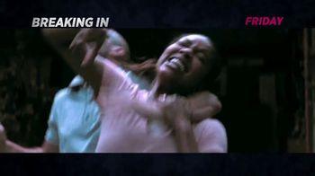 Breaking In - Alternate Trailer 25