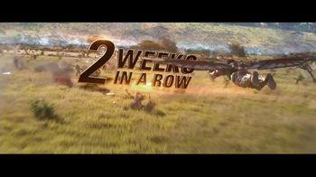 Avengers: Infinity War - Alternate Trailer 80