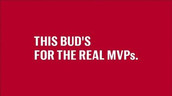 Budweiser TV Spot, 'Mother's Day Tribute: This Bud's for the Real MVP' - Thumbnail 10