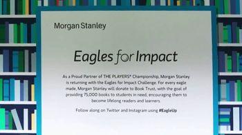 Morgan Stanley TV Spot, '2018 Eagles for Impact Challenge' - Thumbnail 5