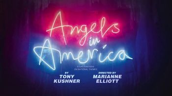 Angels in America TV Spot, 'Most Tony-Nominated Play in Broadway History'