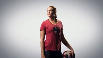 USA Volleyball Shop TV Spot, 'Latest Technical and Fashion Apparel'
