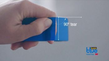 Scotch Blue Platinum Painter's Tape TV Spot, 'Quicker and Easier' - Thumbnail 2