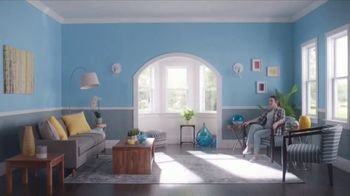 Scotch Blue Platinum Painter's Tape TV Spot, 'Quicker and Easier' - Thumbnail 9