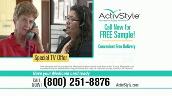 ActivStyle TV Spot, 'Discreet Delivery' - Thumbnail 10