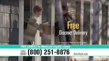 ActivStyle TV Spot, 'Discreet Delivery' - Thumbnail 5