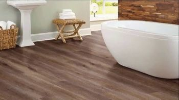 Floor & Decor TV Spot, 'Water Resistant Flooring' - Thumbnail 3