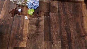 Floor & Decor TV Spot, 'Water Resistant Flooring' - Thumbnail 4