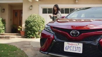 2018 Toyota Camry TV Spot, 'New Lifestyle' [T2] - Thumbnail 4