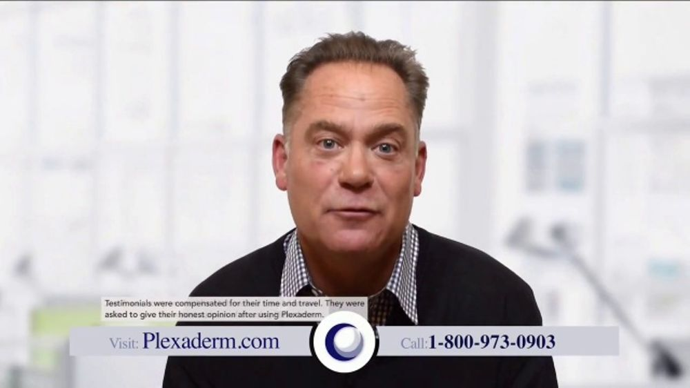 Plexaderm Skincare Rapid Reduction Cream Plus TV Commercial, 'Fountain of Youth'