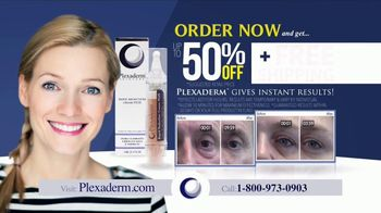 Plexaderm Skincare Rapid Reduction Cream Plus TV Spot, 'Fountain of Youth' - Thumbnail 9