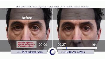 Plexaderm Skincare Rapid Reduction Cream Plus TV Spot, 'Fountain of Youth' - Thumbnail 2