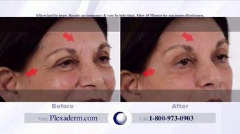 Plexaderm Skincare Rapid Reduction Cream Plus TV Spot, 'Fountain of Youth' - Thumbnail 3