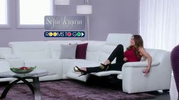 Rooms to Go TV Spot, '2018 Memorial Day: Sofia Vergara Collection' - Thumbnail 5