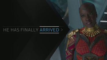 XFINITY On Demand TV Spot, 'X1: Black Panther' - Thumbnail 6