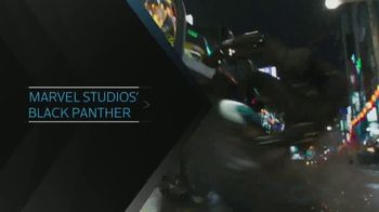 XFINITY On Demand TV Spot, 'X1: Black Panther' - Thumbnail 9