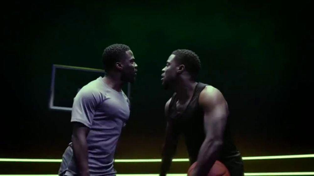 Kevin Hart Commercial >> Mountain Dew Kickstart Tv Commercial Slap Featuring Kevin Hart