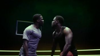 Mountain Dew Kickstart TV Spot, 'Slap' Featuring Kevin Hart