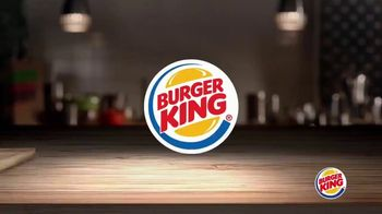 Burger King $3.79 King's Meal Deal TV Spot, 'Pick Any Two' - Thumbnail 1