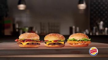 Burger King $3.79 King's Meal Deal TV Spot, 'Pick Any Two' - Thumbnail 5