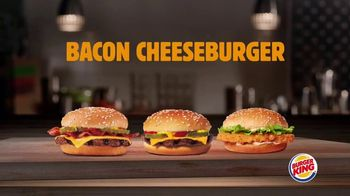 Burger King $3.79 King's Meal Deal TV Spot, 'Pick Any Two' - Thumbnail 7