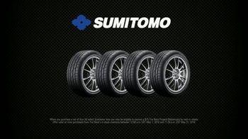 TireRack.com TV Spot, 'Great Idea: Sumitomo Tires' - Thumbnail 9