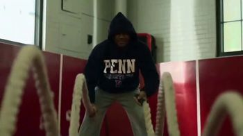 University of Pennsylvania Athletics TV Spot, 'Student-Athlete Experience' - Thumbnail 7