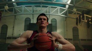 University of Pennsylvania Athletics TV Spot, 'Student-Athlete Experience'