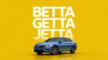 2019 Volkswagen Jetta TV Spot, 'Digital Cockpit'