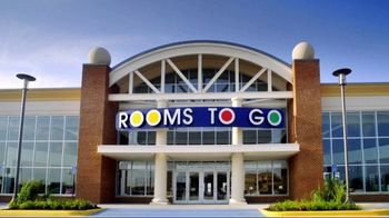 Rooms to Go TV Spot, 'Memorial Day' - Thumbnail 1
