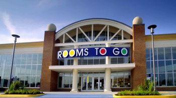 Rooms to Go TV Spot, 'Memorial Day' - Thumbnail 10
