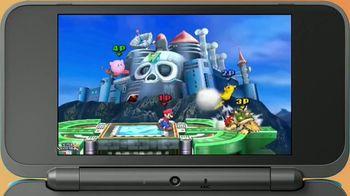Nintendo 2DS XL TV Spot, 'Disney Channel: Summer of Adventure' - Thumbnail 3