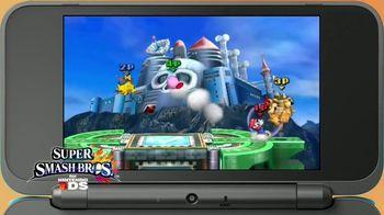 Nintendo 2DS XL TV Spot, 'Disney Channel: Summer of Adventure' - Thumbnail 4