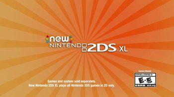Nintendo 2DS XL TV Spot, 'Disney Channel: Summer of Adventure' - Thumbnail 8