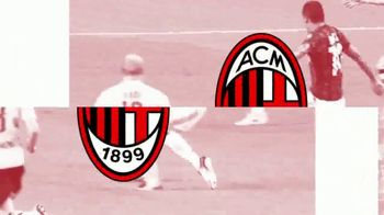 International Champions Cup TV Spot, 'Collide: AC Milan vs. FC Barcelona'