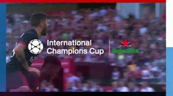 International Champions Cup TV Spot, 'Collide: AC Milan vs. FC Barcelona' - Thumbnail 7