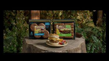 Johnsonville Sausage TV Spot, 'Jeff & His Forest Friends: Bigger Patties' - Thumbnail 10