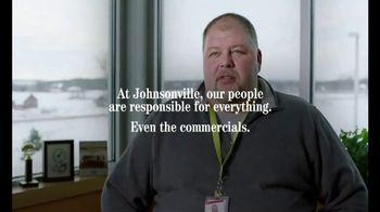 Johnsonville Sausage TV Spot, 'Jeff & His Forest Friends: Bigger Patties' - Thumbnail 2