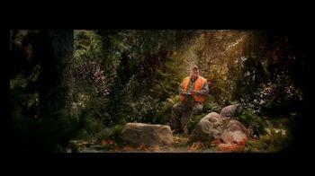Johnsonville Sausage TV Spot, 'Jeff & His Forest Friends: Bigger Patties'