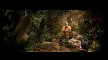 Johnsonville Sausage TV Spot, \'Jeff & His Forest Friends: Bigger Patties\'