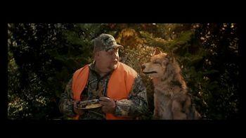 Johnsonville Sausage TV Spot, 'Jeff & His Forest Friends: Bigger Patties' - Thumbnail 7