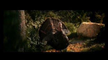 Johnsonville Sausage TV Spot, 'Jeff & His Forest Friends: Bigger Patties' - Thumbnail 9
