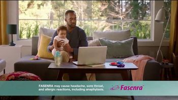 Fasenra TV Spot, 'Targeted Treatment for Asthma' - Thumbnail 6