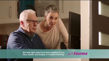 Fasenra TV Spot, 'Targeted Treatment for Asthma' - Thumbnail 7