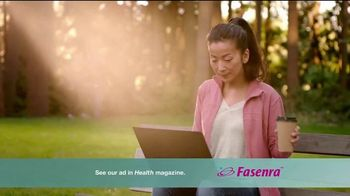 Fasenra TV Spot, 'Targeted Treatment for Asthma' - Thumbnail 8